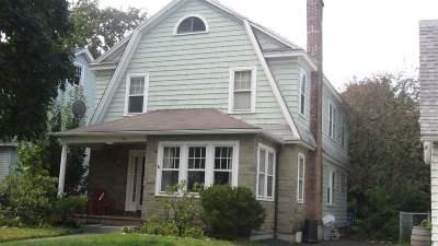 Albany Single Family Home For Sale: 18 Van Schoick Av