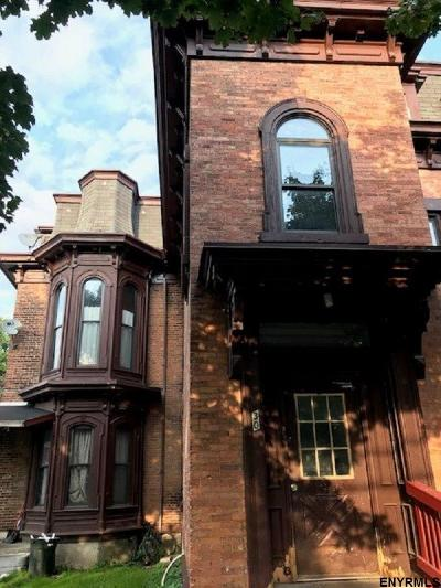 Montgomery County Multi Family Home For Sale: 30 Willett St