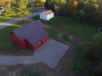 Rensselaer County Single Family Home For Sale: 113 County Route 7