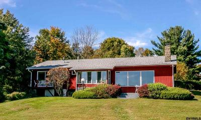 Columbia County Single Family Home For Sale: 158 County Rd 61