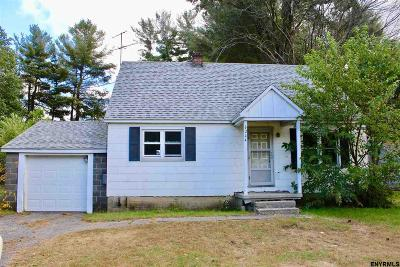Guilderland Single Family Home For Sale: 6244 Johnston Rd