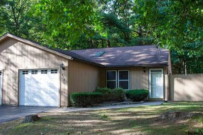 Malta Single Family Home For Sale: 273 Thimbleberry Rd