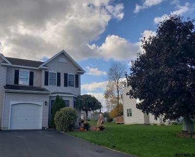 Fulton County, Hamilton County, Montgomery County, Saratoga County, Warren County Single Family Home New: 7 Paddlewheel Ct