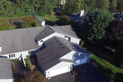 Queensbury, Fort Ann Single Family Home For Sale: 43 Westwood Dr