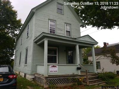 Johnstown Single Family Home For Sale: 213 Meadow St