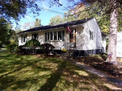 Albany Single Family Home For Sale: 559 Sand Creek Rd