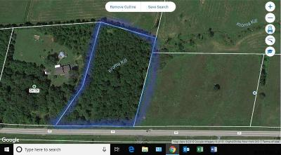 Residential Lots & Land For Sale: County Route 71