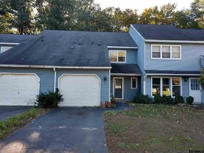 Clifton Park Single Family Home New: 12 Old Coach Dr