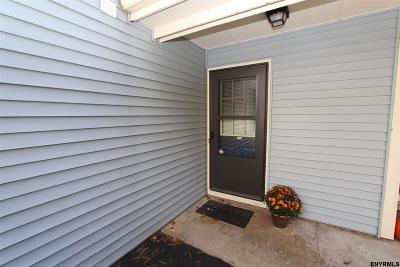 Saratoga County Rental For Rent: 114 Yorktown Dr
