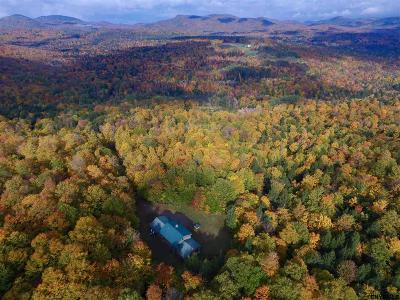 Warren County Single Family Home For Sale: 507 Barton Mines Rd