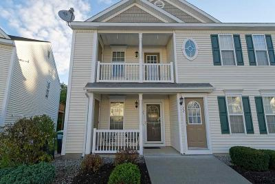 Rotterdam Single Family Home For Sale: 71 Morning Glory Way