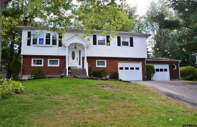 Colonie Single Family Home New: 15 Meadowlark Dr