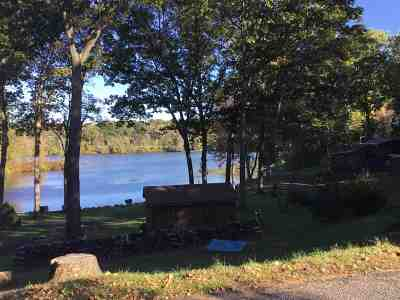 Columbia County Single Family Home New: 209 Pineview Rd