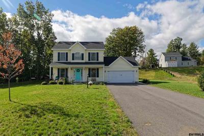 Single Family Home For Sale: 5 Anna La