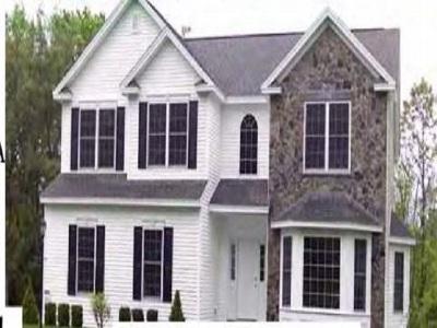 Saratoga County Single Family Home For Sale: 210 Macory Way