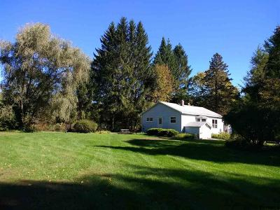 Saratoga County Single Family Home For Sale: 90 Ernst Rd