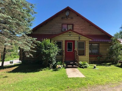 Ephratah Single Family Home New: 3389 State Hwy 10