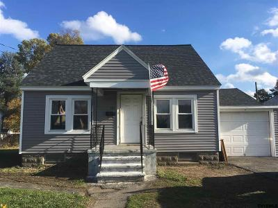 Schenectady County Single Family Home For Sale: 1317 Palma Av
