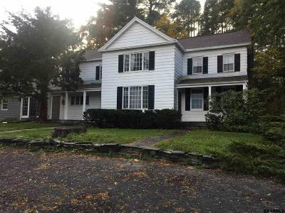 Albany County Single Family Home For Sale: 35 Hurst Rd
