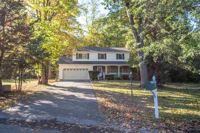 Clifton Park Single Family Home New: 13 Abbey Ct