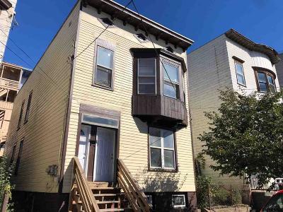 Albany Two Family Home New: 157 Myrtle Av