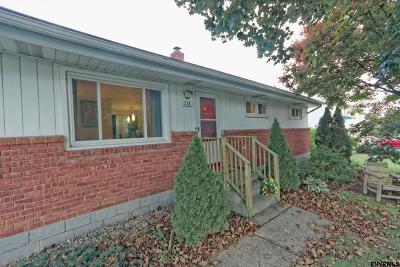 Albany NY Single Family Home New: $187,000