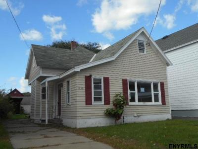Schenectady Single Family Home New: 1238 Main St