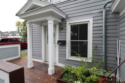 Saratoga County Rental For Rent: 59 Franklin St