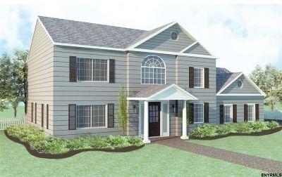 Single Family Home For Sale: 22 Hidden Pond Dr