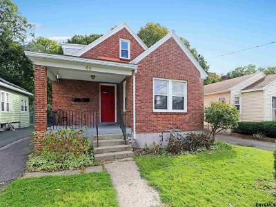 Albany Two Family Home New: 45 Holmes Ct