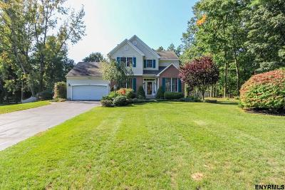 Single Family Home New: 3 Deer Run Hollow