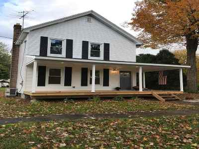 Rensselaer County Single Family Home New: 16 Edward St