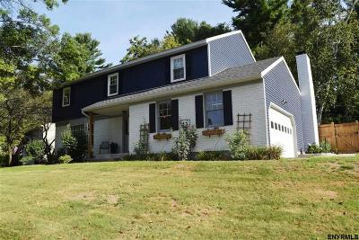 Guilderland Tov Single Family Home New: 309 Presidential Way