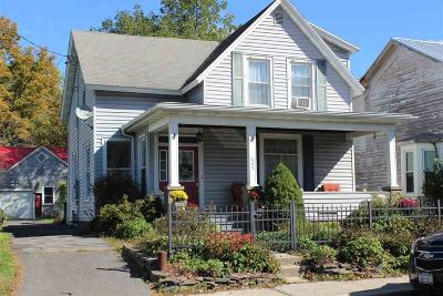 Greene County Single Family Home New: 484 Main St