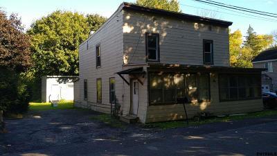 Bethlehem Two Family Home For Sale: 32 Rockefeller Rd