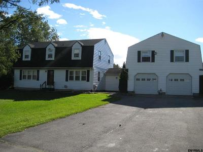 Stillwater NY Single Family Home New: $289,900