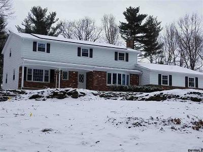 Clifton Park Rental For Rent: 7 Whispering Pines