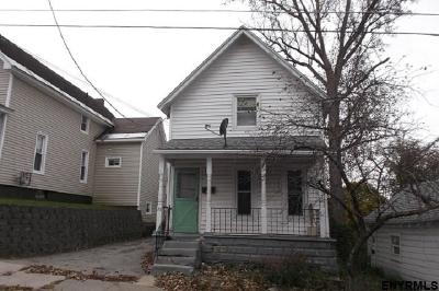 Single Family Home Sold: 26 Addison St