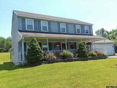 Esperance Single Family Home For Sale: 446 Junction Rd