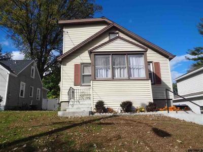 Albany County Single Family Home New: 8 Willowdale Ter