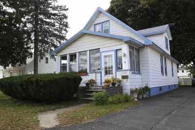 Rotterdam Single Family Home For Sale: 3205 Harold St