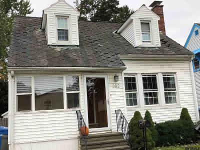 Albany NY Single Family Home New: $239,000