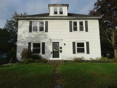 Bethlehem Multi Family Home For Sale: 25 Borthwick Av