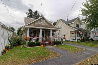 Single Family Home New: 8 Euclid Av