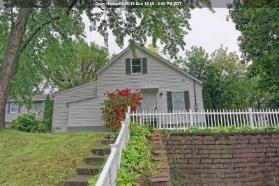 Schenectady Single Family Home New: 2012 Avenue A