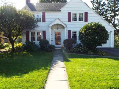Single Family Home New: 8 Ridgefield St