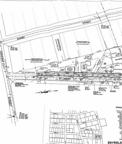 Saratoga County Residential Lots & Land For Sale: Ward St