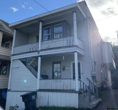 Waterford Multi Family Home For Sale: 12 Grace St