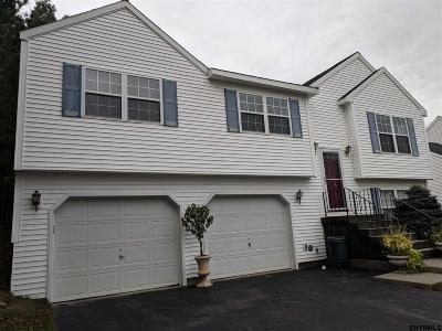 Colonie Single Family Home For Sale: 2 Kristole Ct
