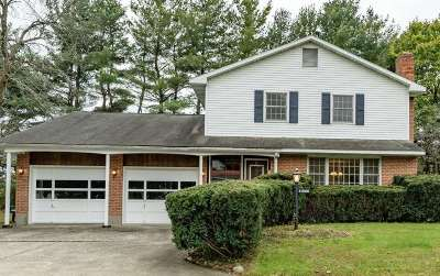 Menands Single Family Home For Sale: 5 Upland Rd